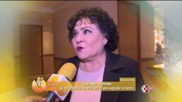 Carmen Salinas Hoy