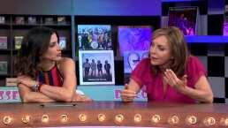 DGeneraciones: ¿Quién es el actor que da los peores besos de telenovela? Laura Flores lo revela