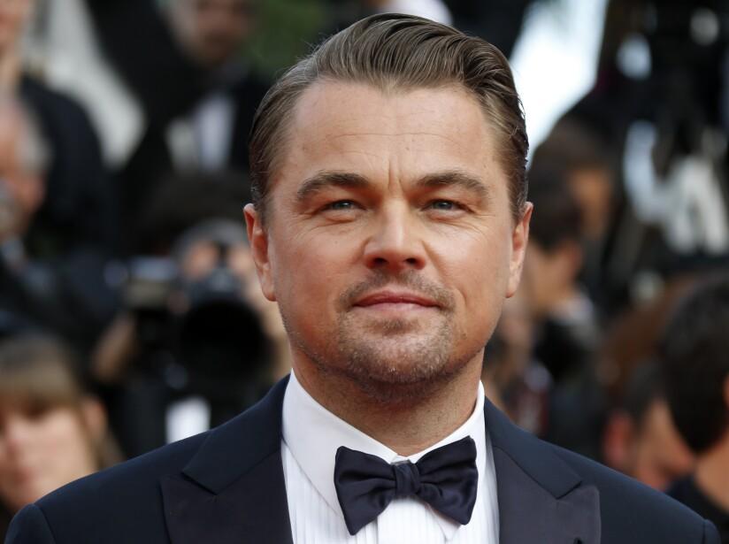 Leonardo DiCaprio hace el papel de Rick Dalton, un actor que lucha por mantenerse vigente en la industria.