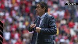 Las credenciales de Luis Fernando Tena para seguir como DT de Chivas