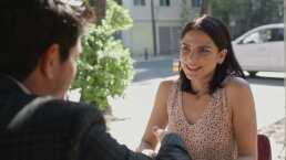 Este viernes: Damián y Fabiana se conocerán