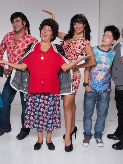 'María de todos los Ángeles' fue una exitosa serie de comedia que contó con dos temporadas entre 2009 y 2014. Liderada por Mara Escalante, quien, además de actuar es la creadora y una de las guionistas, este programa conquistó el corazón del público gracias a la divertida historia y al encanto de todos sus personajes. A seis años de su término, mira qué fue de los actores.