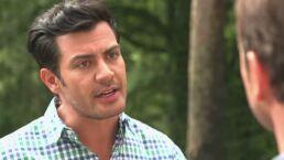 Esta semana: Raúl defenderá su amor por Victoria