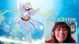 """""""El amor y la magia mueven al mundo"""": Paty Acevedo sobre su dirección en Sailor Moon"""