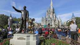 Revelan que edificar la 'burbuja' NBA en Disney costará 150 mdd