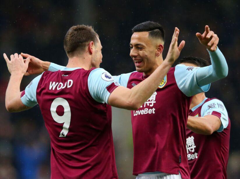 Burnley FC v West Ham United - Premier League