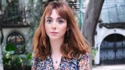 Natalia Téllez admite que, aunque está feliz, tiene miedo de ser mamá