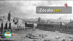 Por qué le llamamos Zócalo y cuál es su verdadero nombre ¡A que no sabías!