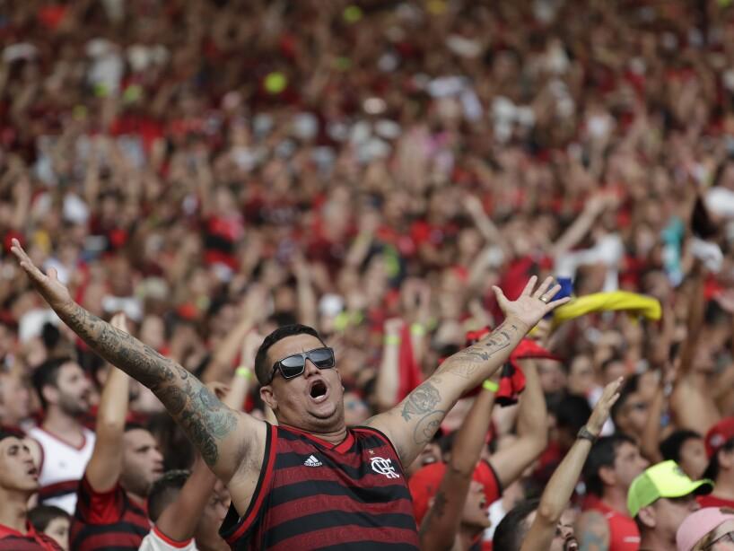 El equipo de Río de Janeiro levantó el trofeo continental por segunda ocasión en su historia; ahora van al Mundial de Clubes.