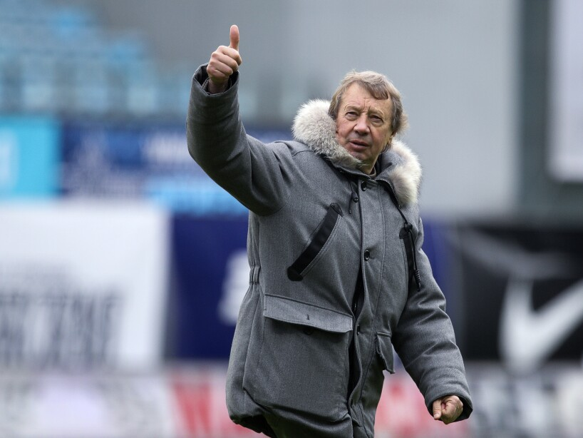 FC Dinamo Moscow vs FC Lokomotiv Moscow - Russian Premier League
