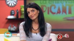 La Entrevista Picante con Aislinn Derbez