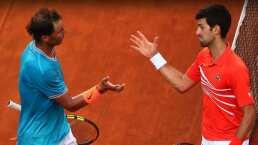 Djokovic se medirá con Nadal en la final de Roland Garros
