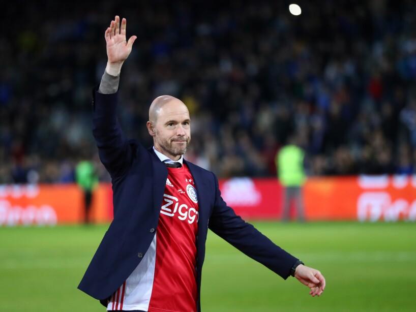 De Graafschap v Ajax - Eredivisie