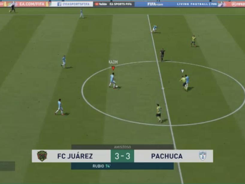 eLiga MX, Juárez vs Pachuca, 10.png