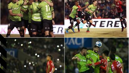 Un eliminado FC Juárez le complica la vida a Xolos previo a la Liguilla de la Liga MX.