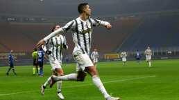 Real Madrid extraña a Cristiano Ronaldo y le escribe en Twitter tras doblete con la Juve