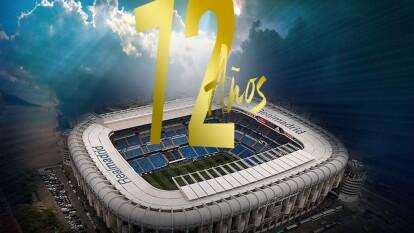 Conoce los diferentes eventos importantes que ha albergado el Santiago Bernabéu durante toda su historia.