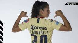 América anunció el fallecimiento de Diana González