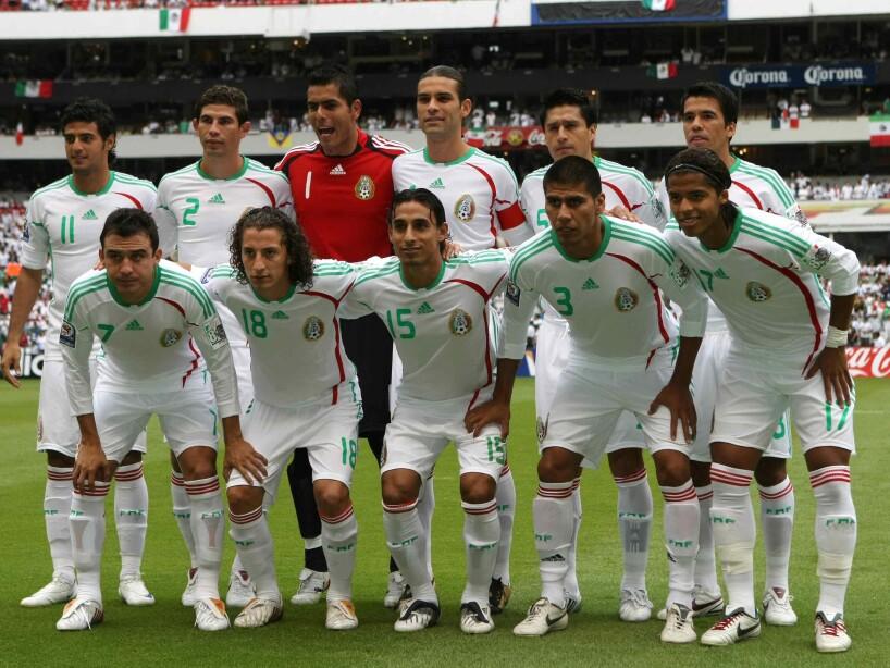 MEX SOC MEXICO