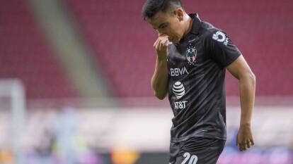 Monterrey | Tras el título obtenido en el Apertura 2019, Rayados se quedaría sin clasificar en la fiesta grande.
