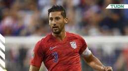 Omar González: Jugadores de Liga MX brillan rápido en MLS