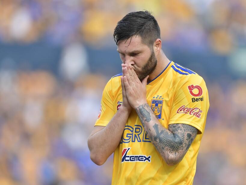 Tigres UANL v Pachuca - Playoffs Torneo Clausura 2019 Liga MX