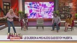 Laura sin censura: Mujer acusa a su esposo de internarla en un psiquiátrico para irse con otra