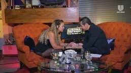 Niurka Marcos revela que mantiene una excelente relación con Juan Osorio pero no regresaría con él