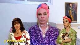 ¿Te imaginas a 'Doña Magda' como mamá de 'Benito' en 'Vecinos'? Esto pudo ser una realidad