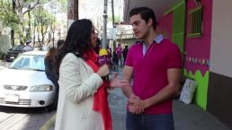 ENTREVISTA: ¡Santiago Sánchez embaraza y abandona a su novia!