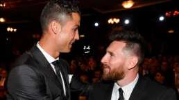 Messi, CR7 y los 9 nominados para ganar The Best