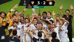 ¡La Europa League es sevillista!