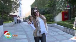 VIDEO: ¡Ninel Conde regresa a la televisión!