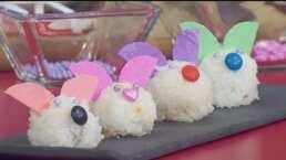 Cocina de hoy: Rosca de sushi con formas de animalitos para los pequeños del hogar