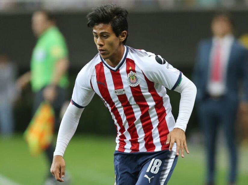 Chivas v Cibao - CONCACAF Champions League
