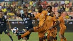 Houston Dynamo acecha el arco de Marchesín