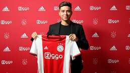 Ajax ficha a otro mexicano