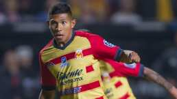 Edison Flores emigra a la MLS