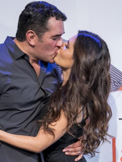 La pareja de actores estrena obra llamada 'La verdad' la que podrás disfrutar a partir del 28 de septiembre en el Teatro Xola.