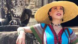 Edith González, la gran aliada de las mujeres