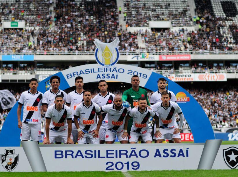 Botafogo v Vasco da Gama - Brasileirao Series A 2019