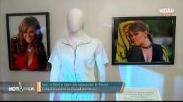 Conoce algunos vestidos que presenta el museo de Jenni Rivera