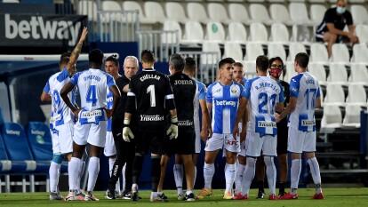 Javier Aguirre no seguirá al frente del Leganés, aunque continúa en el intento por salvar al equipo del descenso.
