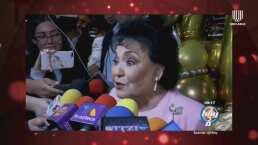 Con Permiso: Carmen Salinas bromea sobre las cirugías que se realizaría: 'si se puede, que me hagan señorita'