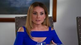 Magdalena se entera que Raúl y Victoria son novios