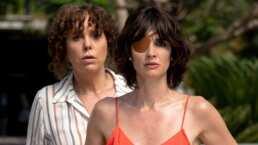 El personaje de Azela Robinson en 'Cuna de lobos' sentirá una gran debilidad por 'Catalina Creel'