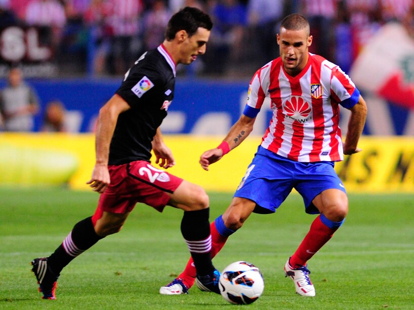 Club Atletico de Madrid v Athletic Club - La Liga