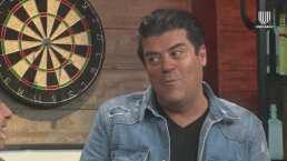 'El Burro' Van Rankin reconoce que la cruda es lo único que le pasa factura con la edad