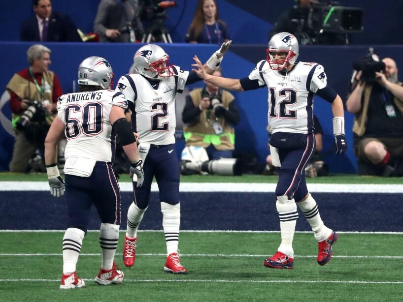 Super Bowl LIII - New England Patriots v Los Angeles Rams