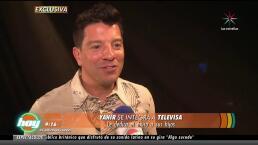 Yahir se una a las filas de Televisa en el proyecto estelar de Juan Osorio